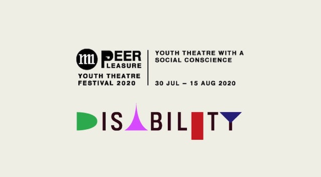 M1 Peer Pleasure Youth Theatre Festival 2020 <br> Double Bill:<br><i>The Other People</i><br><i>If These Wheels Could Speak…</i>