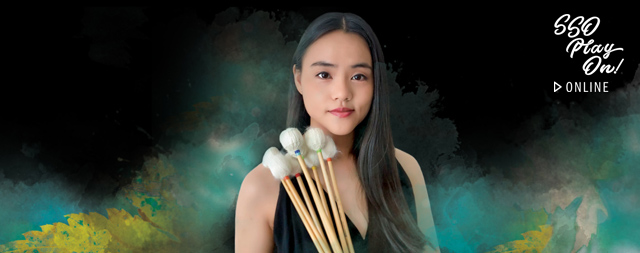 President's Young Performers Concert (Online)