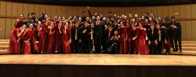 Limelight 2020 <br> Dunman Secondary School Choir