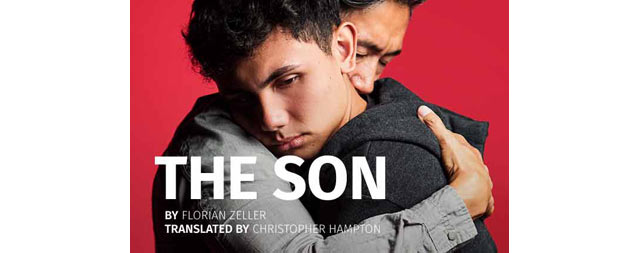 The Son (Advisory 16 Mature Content)