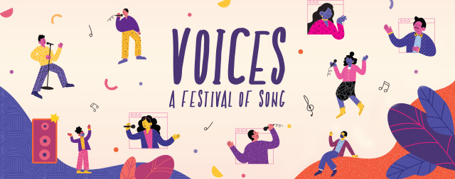 Voices – A Festival of Song 2020  O Soothest Sleep – Britten's Serenade for Tenor, Horn and Strings  (Pilot Trial Performance with Mandatory Pre-event Testing)  by The Opera People featuring Alexander Oon & Orchestra of the Music Makers