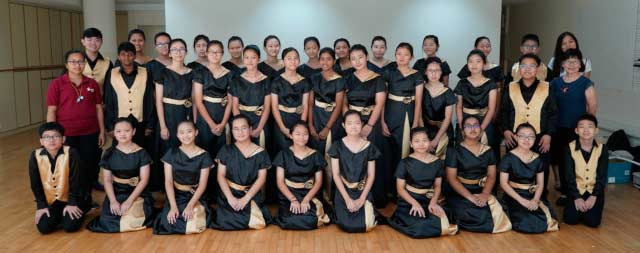 [CANCELLED] Limelight 2020 <br> Yio Chu Kang Secondary School Choir
