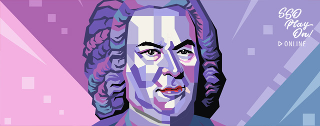 Miracle of Music – Celebrating Bach II