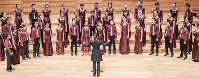 [POSTPONED] Limelight 2020 <br> Temasek Junior College Choir