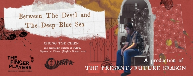 The Present/Future Season: Between The Devil And The Deep Blue Sea