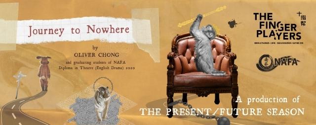 The Present/Future Season: Journey To Nowhere